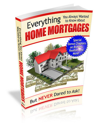 Product picture Mortgage-The Beginners Mortgage Guide